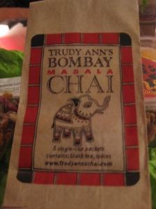Trudy Ann's Bombay Masala Chai